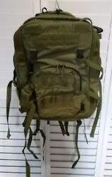 Eagle Industries A-iii-mp-abn Airborne Assault Medical Jump Pack Large Rare