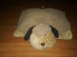 Pillow Pets Large Brown Puppy