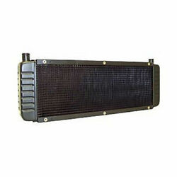 New 6630558 New Radiator Fits Fits Bobcat Skid Steer 843 Check Core Size