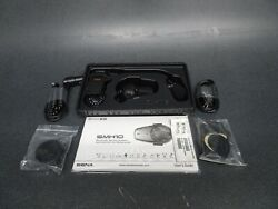 New Can-am Spyder Roadster Bluetooth Communication System 4477140090