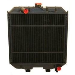 New 66361-58712 A And I Radiator For Kubota Compact Tractor