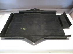 1992-2000 Bmw Z3 3 Series Battery Support Tray 52.71.2 268654 Pp-gf30 Rec10 Ssw