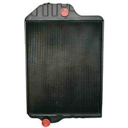 New Ar61879 New Radiator Fits John Deere Tractor 4430 4240s And 4350