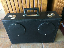 Vintage Craig Pioneer Stereo 4 Track Player / Pa System