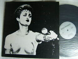 Siouxsie And The Banshees Andlrmandndash Love In A Void Sr 300