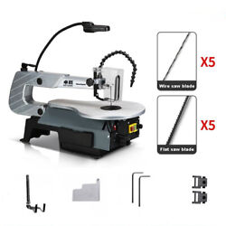 220v Adjustable Deflection Woodworking Dust-free Electric Bench Jig Cutting Saw