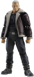 Figma Bateau S.a.c.ver. Gohst In The Shell Stand Alone Complex Action Figure