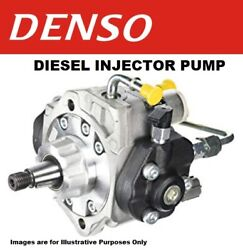 Denso Diesel Injector Pump For Eo 16625aa030