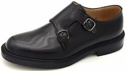 Church's Man Dress Shoes Business Derby Classic Fit F Leather Code Lambourn