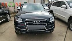 Trunk/hatch/tailgate With Spoiler S Line Fits 14-17 Audi Q5 1787595