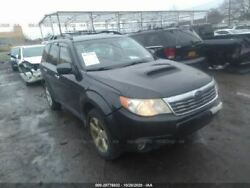 Driver Left Tail Light Fits 09-13 Forester 1689648