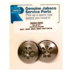 Jabsco 30004-0000 Inlet And Outlet Valve For 36800/36900/36950 Pumps