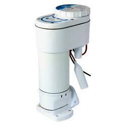 Jabsco 29200-0240 24v 2and039 Self Pumping Electric Toilet Conversion Kit