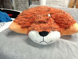 Pillow Pets Large Orange and Black Tiger