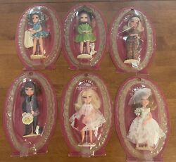 Tiny Teen Dolls - Entire Collection