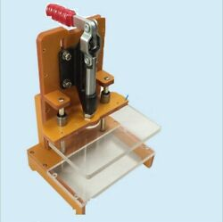 Universal Frame Pcb Testing Jig Stereo Frame Test Circuit Board Fixture Tool