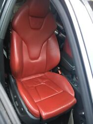 Audi Rs4 Interior S5 Bucket Seats Front And Back