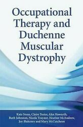 Occupational Therapy And Duchenne Muscular Dystrophy Perfect Kate