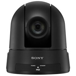 Sony Srg-300h 1080p Desktop And Ceiling Mount Remote Ptz Camera + 30x Optical Zoom