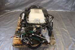 2009 Cadillac Cts-v Lsa 6.2l Oem Complete Engine 6l90e Auto Trans Supercharged