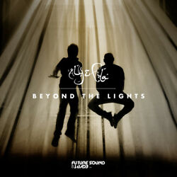 Aly And Fila - Beyond The Lights New Cd Holland - Import