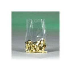 Flat 2 Mil Poly Bags 6 X 36 Clear 1000/case