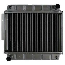 New Am134400 Fits John Deere Parts Radiator 6x4 Gator W/ Diesel Engine