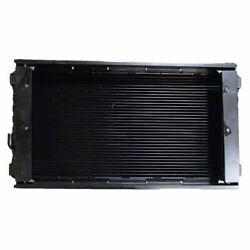 New 6737650 Radiator For Fits Bobcat S250 S300 A300 T320 S220 T250 773 T300 S330
