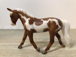 Breyer Stablemates Sooty Overo Pinto Palomino from Pintos amp; Palominos Gift Set