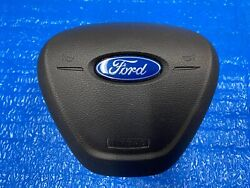 2014 2015 2016 Ford Transit Connect Front Driver Steering Wheel Bag
