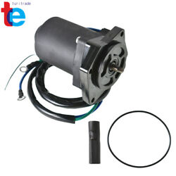 New Trim Motor For 75 90 F75 F90 For Yamaha Outboard 2005-2008