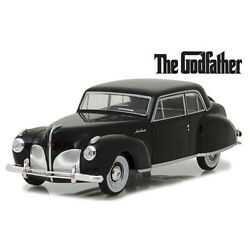 1941 Godfather Lincoln Continental - Sonny Corleone