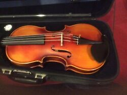 Viola Copy Of Strad Made In Germany 16andrdquo