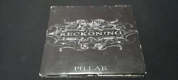 Pillar – The Reckoning Special Edition Us Dvd And Cd Album