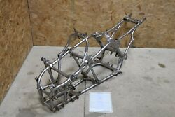 2005 Frame Yamaha Banshee A-arm Straight With Paperwork Fits 1991-2006 2432