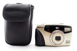 Pentax Espio 105 G Af Zoom Compact 35mm Film Camera From Japan [exc+++] W Case
