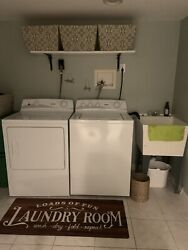 Hotpoint Washer And Dryer Bundle