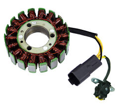 Seadoo Stator Magneto And Pickup Trigger Coil Assembly Gsx Gtx Xp Spx 787/800