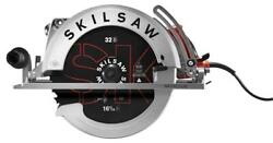 Skilsaw-spt70v-11 16-5/16 In. Magnesium Super Sawsquatch Worm Drive Saw   ...