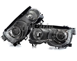 Bmw 3 Series E46 Compact 2000-2004 Xenon Headlight Right And Left Side New