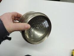 Vintage Cowl / Driving Light 1920's Marmon Antique Motorcycle Harley Indian