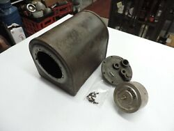 1920and039s 1930 Stewart Vacuum Gasoline System Fuel Canister Packard Cadillac Buick