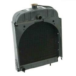 New 70214337 Radiator For Allis Chalmers B D12 D10 C Ca