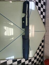 1968-1969 Plymouth Road Runner Gtx Lower Dash Pad And Glove Box Door Dark Blue