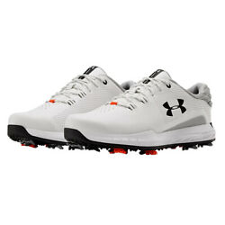 Under Armour Men#x27;s HOVR Matchplay Waterproof Golf Shoes NEW $109.99