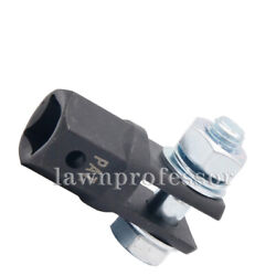 For 1/2 Inch Drive Impact Drills Or 13/16 Inch Lug 1/2 Scissor Jack Adapter New
