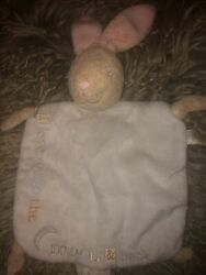 Mands Marks And Spencer Bunny Comforter Guess How Much I Love You