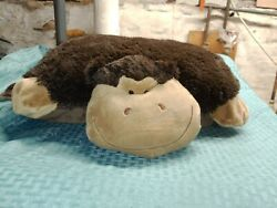 Pillow Pets Large Brown Gorilla