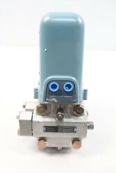 Foxboro 13a-ms2-r Differential Pressure Transmitter 0-250in-h2o