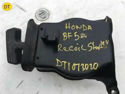 Recoil Starter Bf5a Honda Outboards